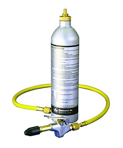 A/c Flushing System - 4