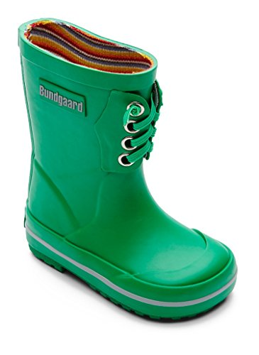 Bundgaard Classic Rubber Boots Bright Green