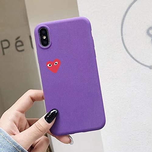 newest 9038a 96677 Amazon.com: Fitted Cases - Comme des Garcons Case for iPhone Xs Max ...