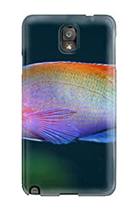 AERO Jose Aquino's Shop New Style Durable Fish Back Case/cover For Galaxy Note 3 5182225K35008950