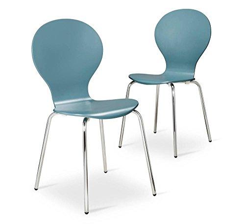 Adult 2 Slat Rocking Chair - 1