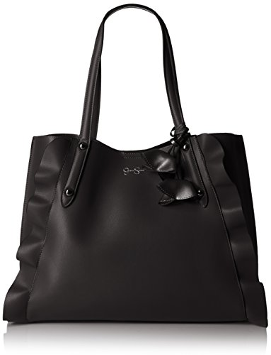 Jessica Simpson Kalie Tote W/Removable Pouch