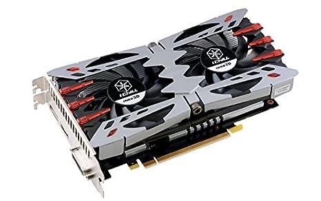 Inno3D C950-1SDV-E5CMX GeForce GTX 950 2GB GDDR5 - Tarjeta gráfica (GeForce GTX 950, 2 GB, GDDR5, 128 bit, 5120 x 3200 Pixeles, PCI Express x16 3.0)