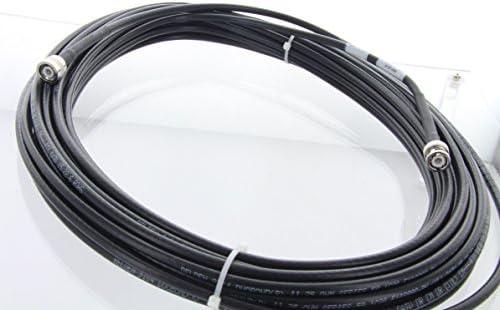 Belden duobond Cable Coaxial 75 Ohm RG59 TV/escáner/Cable de ...