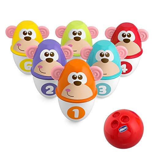 Chicco- Monkey Strike, Multicolor, 42.9 x 26.4 x 11.7 (00005228000000)