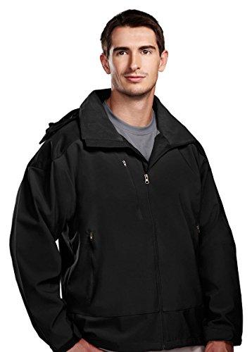 Poly Shell Jacket - 3