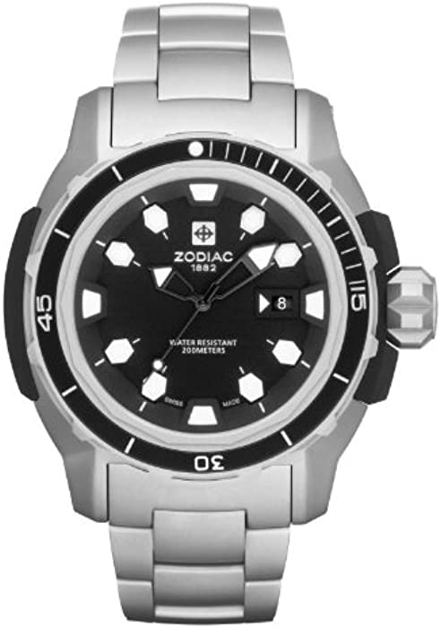Zodiac ZO8604 - Reloj