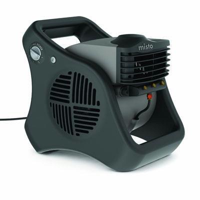 Lasko 7050 Outdoor Misting Fan by Lasko