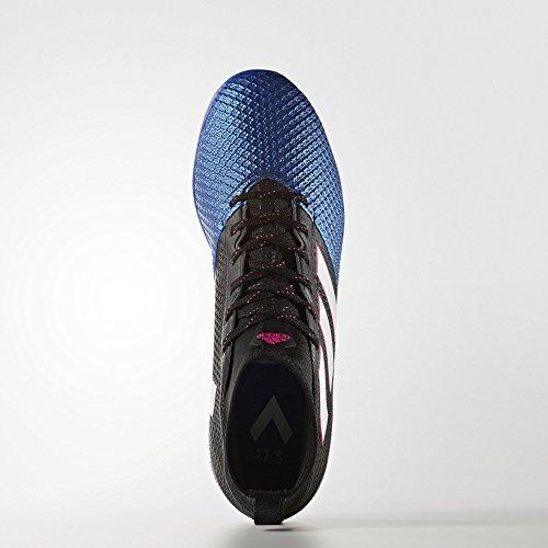 Noir Bleu Blanc Homme 17 Chaussures Pour De Football Ace Adidas 3 zvB88x