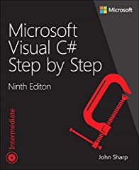 Your hands-on guide to Microsoft Visual C# fundamentals with Visual Studio 2017 Expand your expertise--and teach yourself the fundamentals of programming with the latest version of Visual C# with Visual Studio 2017. If you are an experienced...