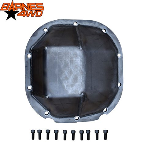 FORD 8.8 DIFFERENTIAL COVER (8.8 Cover Differential Ford)