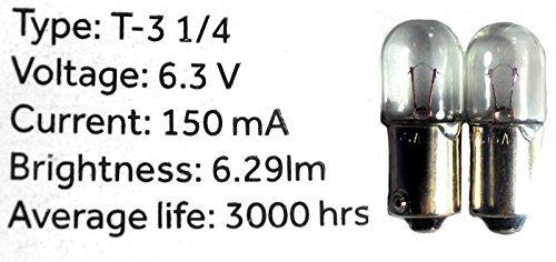 47 dial lamp - 2