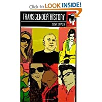 Transgender History (text only) by S. Stryker