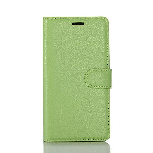 Funda Samsung Galaxy S8,Manyip Caja del teléfono del cuero,Protector de Pantalla de Slim Case Estilo Billetera con Ranuras para Tarjetas, Soporte Plegable,Cierre Magnético(JFC9-13) F