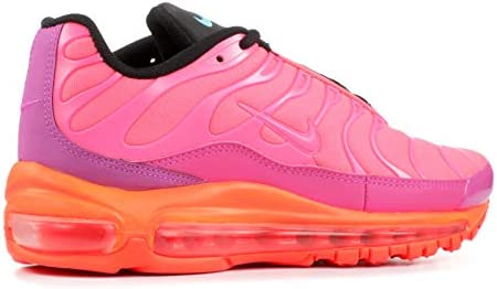 nike air max plus racer pink