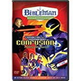 Combating the Commandant of Confusion: A Bibleman Live Adventure
