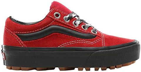 Vans Old Skool Lug Platform Shoes 6.5 B(M) US Women 5 D(M