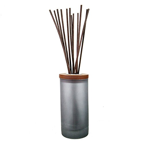 Chesapeake Bay Candle Mind & Body Reed Diffuser, Focus + Patience (Tobacco Cedar) 41sNq7RS4OL