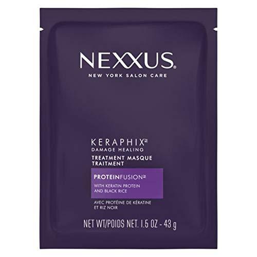 Nexxus Keraphix Second Step Severe Damage Hair Masque, 1.5 oz