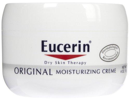 Eucerin Original Healing Creme Pack of 6
