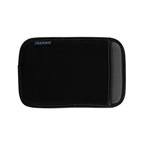Garmin Universal 4.3-Inch Soft Carrying Case (Garmin Case Carrying Soft)