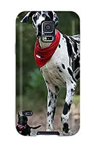 High Quality Dalmatian Case For Galaxy S5 / Perfect Case