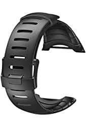 Suunto Core Standard Strap All Black One Size