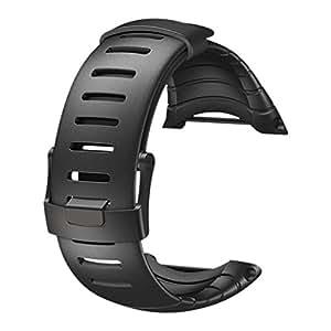 Suunto Core Standard Strap All Black One Size