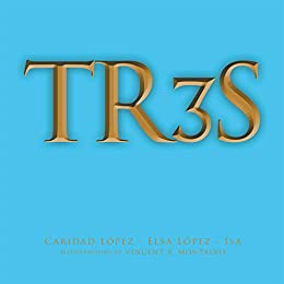 Tr3s (Spanish Edition)