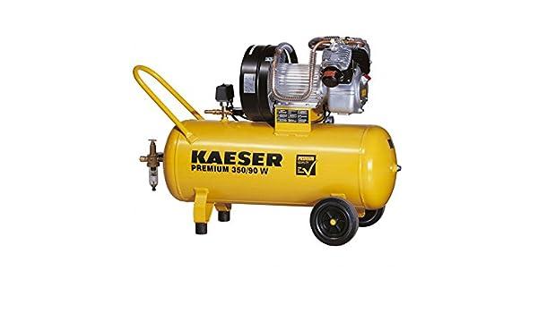 Pantalla Kaeser 350/90 W para taller compresor de aire comprimido: Amazon.es: Bricolaje y herramientas