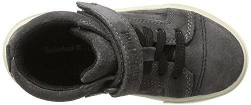 Timberland Kids Abercorn Chukka Boots, Grau (Forged Iron), 29 EU