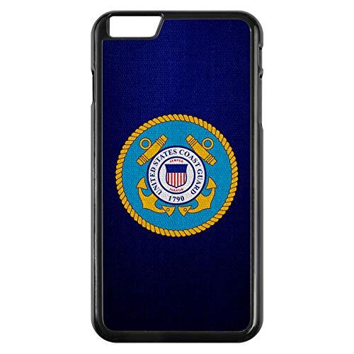 Apple iPhone 6/6S Case -U. S. Coast Guard - Many Options