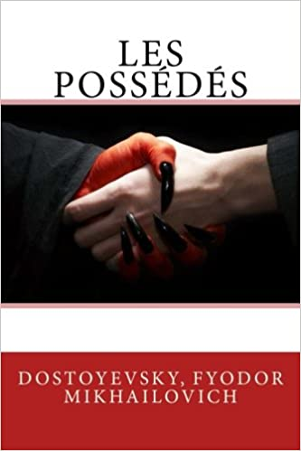 Les Possedes (French Edition)