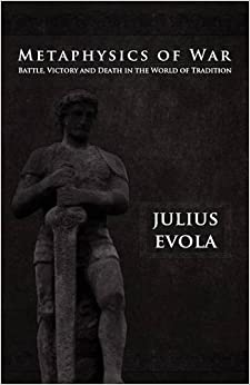 julius evola revolt against the modern world pdf