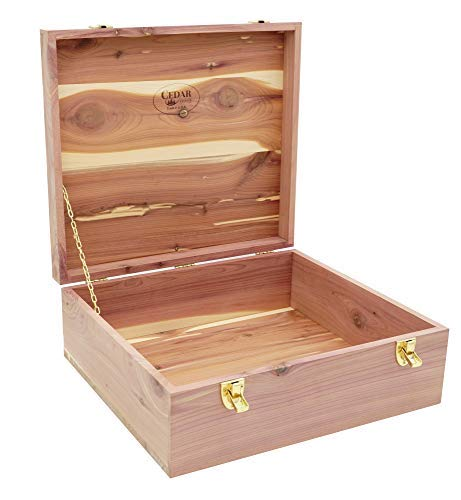 3-Count Small Decorative Storage Caddy Set Juvale Wooden Crate Unfinished