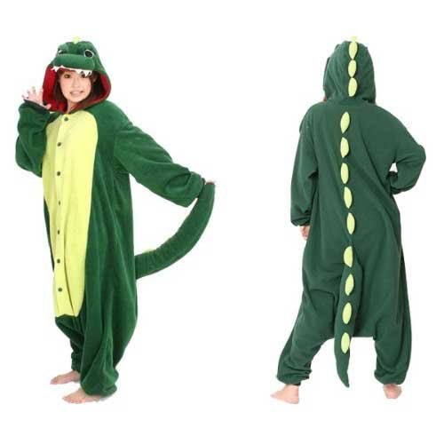 Dinosaur Onesie for Adults (Buy Onesies For Adults)