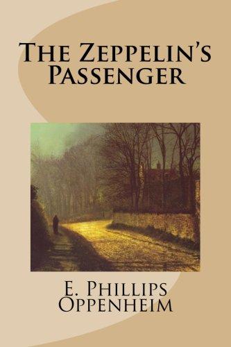 Download The Zeppelin's Passenger ebook