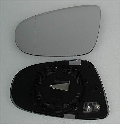 Spiegel Reparaturset VW TOURAN ab Facelift 05//2009 LINKS Kappe Glas Blinker