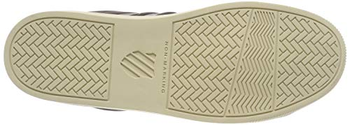 Sneakers Court White Homme Swiss Mole Weiß Basses Marron K Mole 277 Frasco Oyster HqOC5wttnF