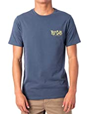 Rip Curl Men's SURF GOD TEE