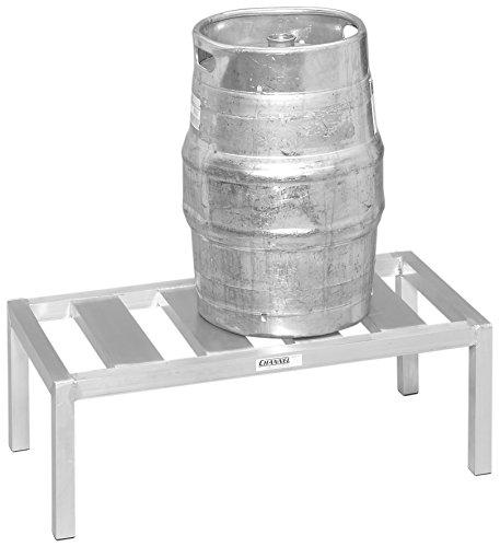 Channel Manufacturing KDR136 2 Keg Dunnage Rack - 36