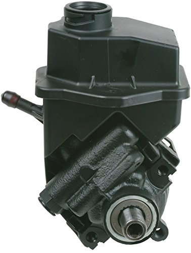 A1 Cardone 20-69989F Remanufactured Power Steering Pump with Reservoir ()