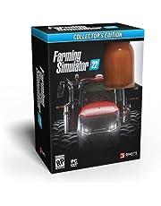 Farming Simulator 22 Collectors Ed Pc