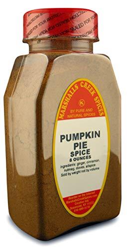 New Size Marshalls Creek Spices Pumpkin Pie Spice 8 oz …
