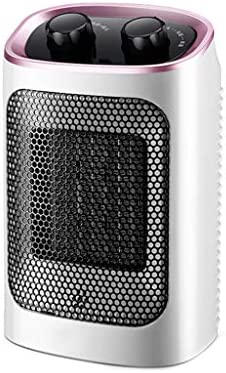 AMBH-heater Mini portátil de pequeño Calentador Ventilador ...