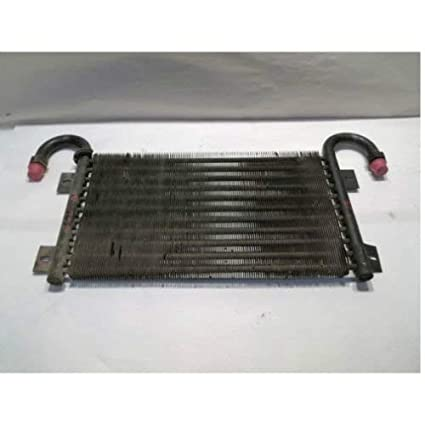 Amazon com: All States Ag Parts Used Oil Cooler New Holland