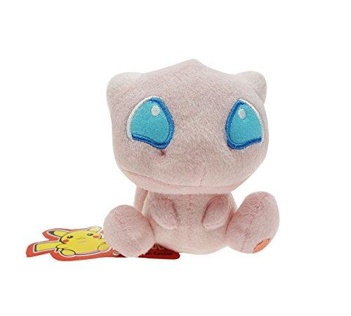 Plush-Mew-6-Pokemon-Center-Poke-Plush-Doll-by-Pokemon