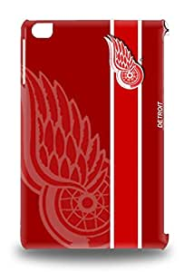 Mini/mini 2 Scratch Proof Protection 3D PC Case Cover For Ipad Hot NHL Detroit Red Wings Logo Phone 3D PC Case ( Custom Picture iPhone 6, iPhone 6 PLUS, iPhone 5, iPhone 5S, iPhone 5C, iPhone 4, iPhone 4S,Galaxy S6,Galaxy S5,Galaxy S4,Galaxy S3,Note 3,iPad Mini-Mini 2,iPad Air )
