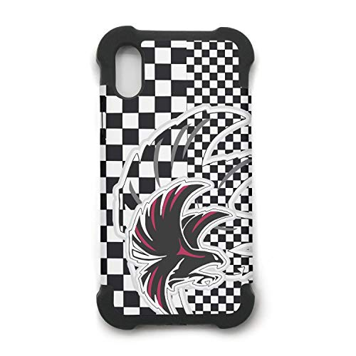 Spku Iphone X Case Shock Absorption Anti Scratch Soft Full Tpu Protective Back Cover For Iphone Iphone X