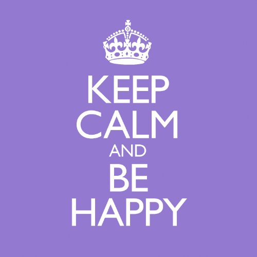 amazon keep calm be happy various 輸入盤 音楽